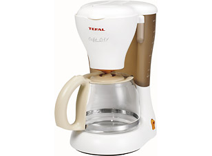 TEFAL 896741 Café City Biscuit